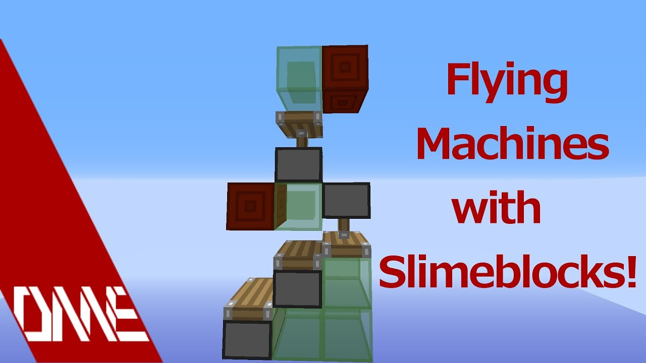 small flying machine