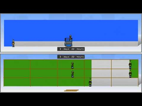 Simulação custo benefício Plataformas Aéreas de Trabalho x Andaime