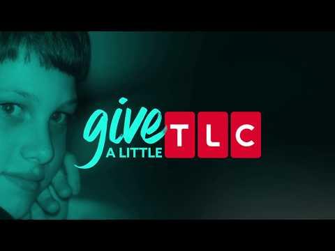 John Halligan Give A Little TLC Award