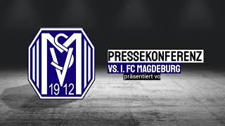 PK | SV Meppen vs. 1. FC Magdeburg