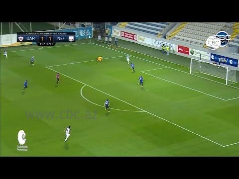 Матч «Сумгайыт»-«Карабах» откроет четвертый тур чемпионата азербайджанской премьер-лиги