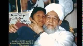 How to make prayer or Dua? (Khalifa IV (ra))