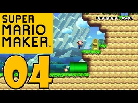 Super Mario Maker Online - Part 4 - Ich will den Weltrekord!