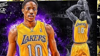 DeMar DeRozan Signing With Los Angeles Lakers! 10 Free Agents The Lakers Should Sign This Offseason