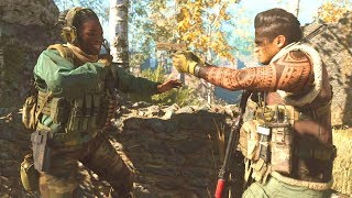 The MOST INCREDIBLE Moments of MODERN WARFARE - Call of Duty Modern Warfare Multiplayer #38