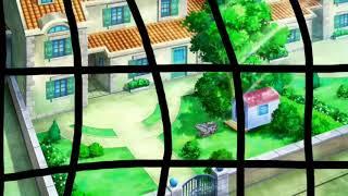 Pokemon xy episode 3 part 1