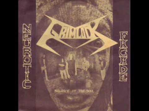 Grimlock - Neurotic Facade/Balance of the Soul [Full Album]