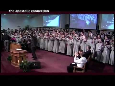 We Praise Your Name (FAC Sanctuary Choir, Maryville)