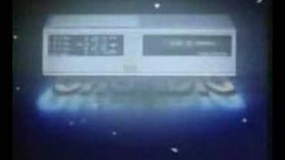 Gama De Videos GRUNDIG 1985