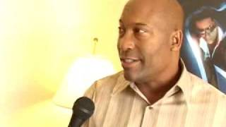 John Singleton on Illegal Tender