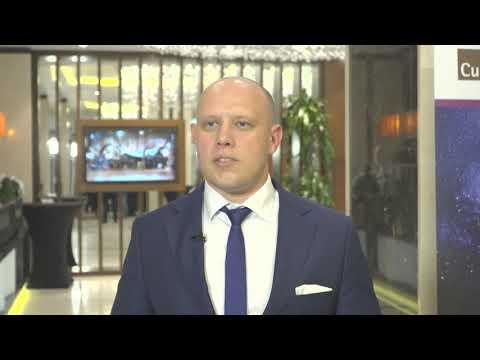 Dlaczego Warto Być Na BEIF? | Paweł Weiner - Prezes Zarządu, MEWO S.A.