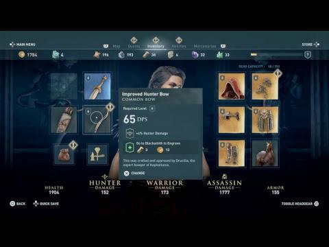 Darkrift_Noir Gaming Ch#1 Assassin's Creed Odyssey advance Copy(I'm Back ;) )