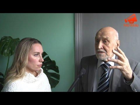 Интервью с Николаем Дроздовым о сафари-парке Тайган и Олеге Зубкове