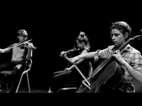R.Sinigaglia - Trio Cavalazzi - HELP YOURSELF!