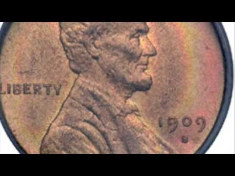 Lincoln Wheat/Memorial Cents: US Coin History & Facts
