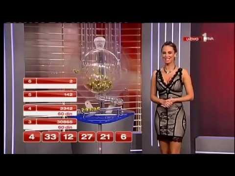 SYROSBET - ΣΕΡΒΙΑ: ΣΚΑΝΔΑΛΟ ΣΤΗΝ ΚΛΗΡΩΣΗ ΤΖΟΚΕΡ