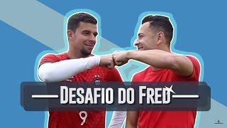 DESAFIO DE FINALIZAÇÃO COM ANDRÉ LIMA