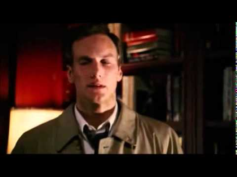 Al Pacino - Angels in America - Was it Legal? (Ethel Rosenberg)