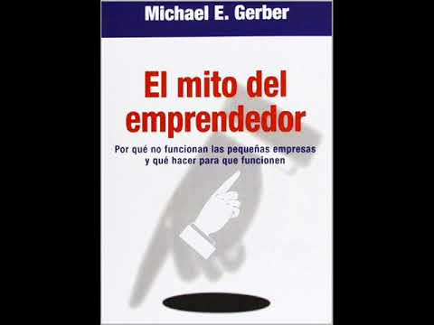 El Mito Del Emprendedor Michael Gerber Download