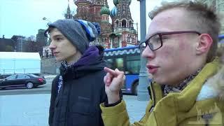 НОД и Навальнята. 18.11.2017