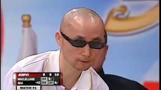 2010 11 pba scorpion championship stepladder finals wsob ii