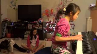Wu ( Awakening/enlightment ) - Shaolin 2011 Theme Song (piano)