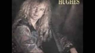 Gary Hughes - I Won