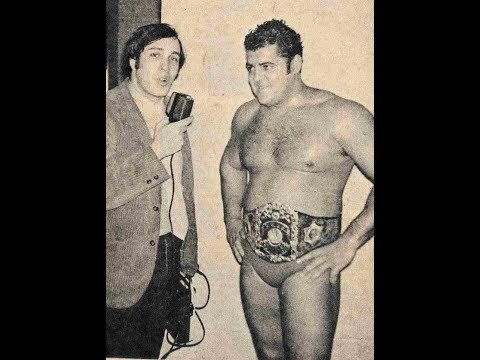 PEDRO MORALES HAS DIED ... Bill Apter reporting Mp3