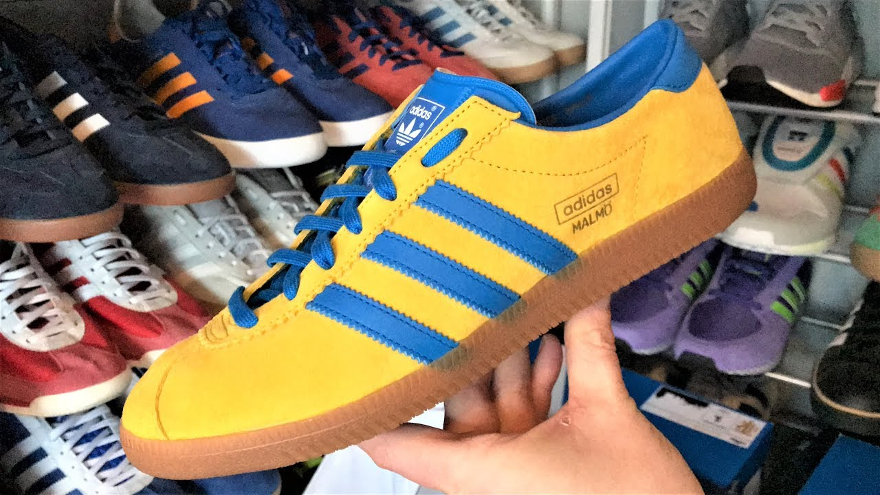 adidas MALMO 2019   Unboxing   Review   On Foot