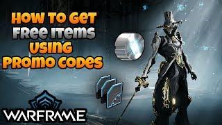 Warframe Platinum Bonus Codes Game Walkthrough