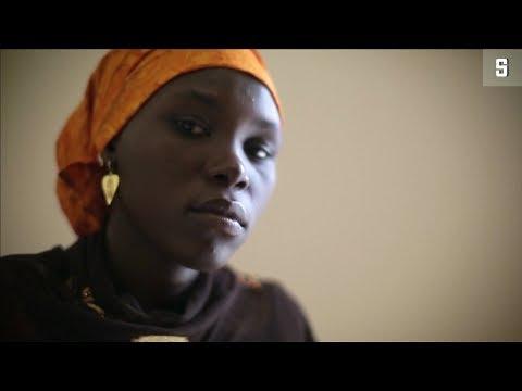 """Die Frauen von Boko Haram: """"Ich liebe meinen Mann immer noch"""""""