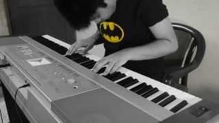 Steve angello ft the presets - remember (hasit nanda piano cover)
