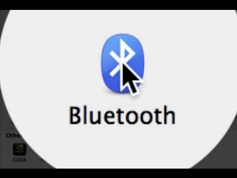 How to Connect Your Bluetooth Headset to Your Mac