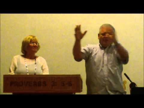 Gateway Sermon  Pastor Bob and Carol Marsh  Sept 27, 2015