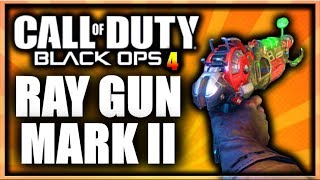 How to get the RAY GUN Mark 2 In Blackout! (Black Ops 4 Blackout Ray Gun Mark II Easter Egg Guide)