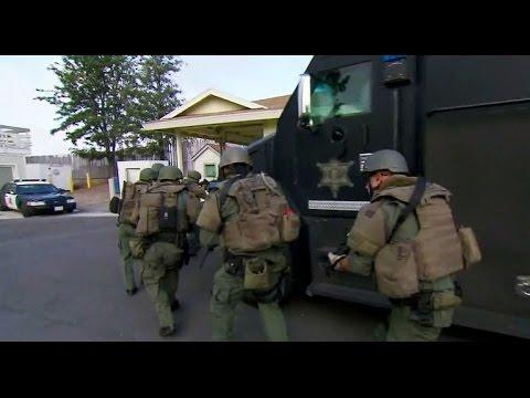 """Swatting"" hoax: Colorado prank leads to police raid"