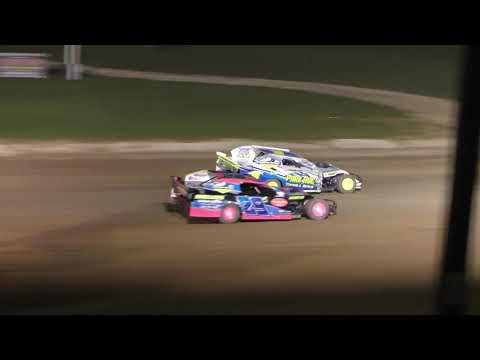 Plymouth Dirt Track Sport Mod Feature 5-25-2019