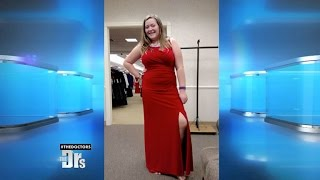 Salesperson Body-Shames a 13-Year-Old Girl?
