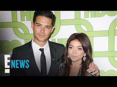 Sarah Hyland & Wells Adams' Engagement: All the Details | E! News