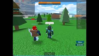 ROBLOX CC TV#7 freedome!!