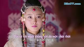 Tân Anh Hùng Xạ Điêu 2017 Tập 5 Vietsub   Thuyết Minh