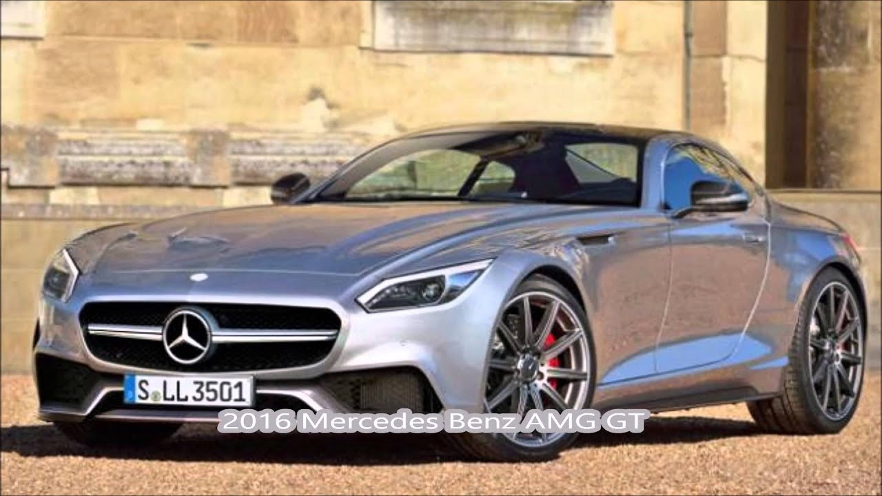 Top 10 best mercedes benz cars youtube for Mercedes benz sports cars