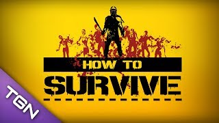 How to Survive : Game Review (PC)