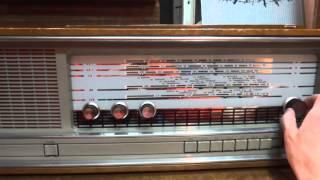 Радиола Кантата 203