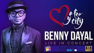 Gambar cover Bang Bang - Benny Dayal Live Performance - Me for my City - Gopro