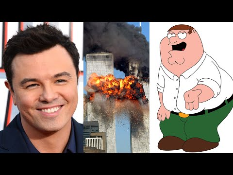 Thumbnail: 10 Famous People Who Escaped Death on 9/11