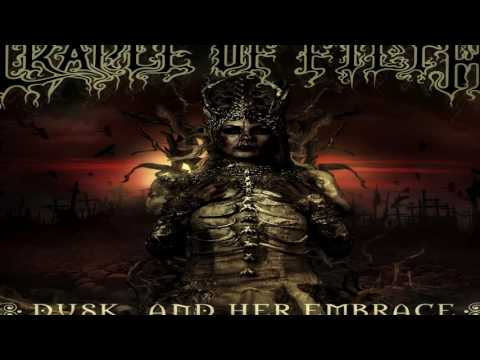 Cradle of Filth - Funeral in Carpathia (REMASTERED) 2016