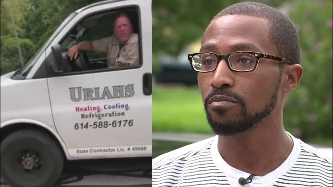 Ohio Business Owner Apologizes For Using Racist Slur In Confrontation Caught On Video