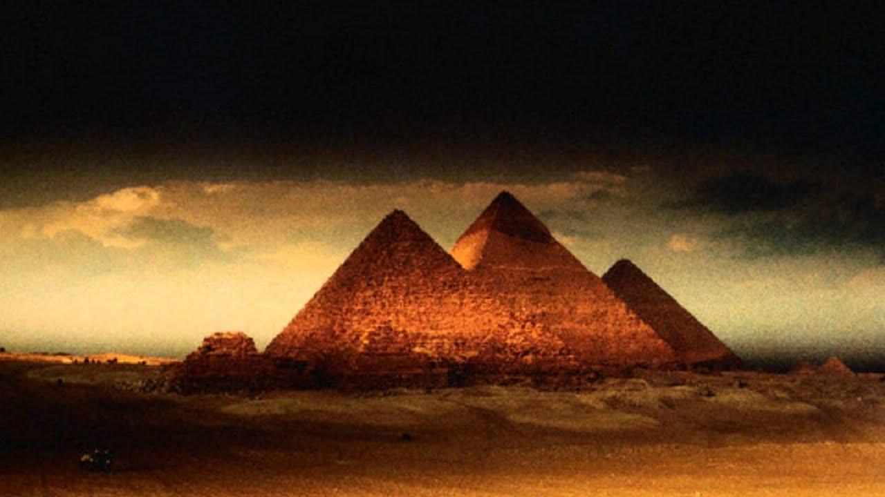 Dark Egyptian Music - Mists of Egypt - YouTube