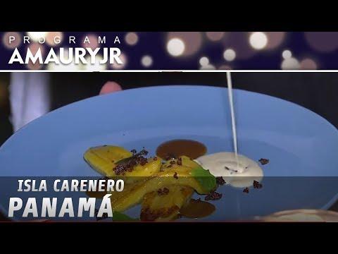 Viagem Panamá - Isla Carenero - Bocas del Toro